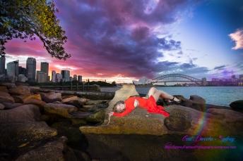 Sydney fashion photography