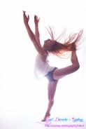 Sydney dancer photographer